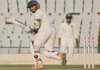 ranji trophy jiwanjot kaul half centuries take...
