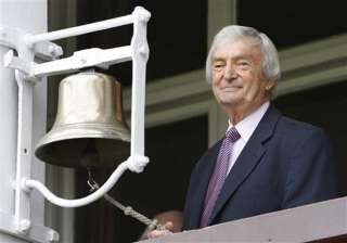 state funeral for benaud offered - India TV