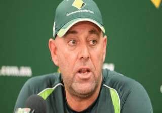 tri series 2015 lehmann to experiment with squad...