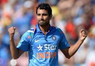 mohammed shami out of ipl due to knee injury -...