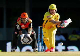 ipl 8 brendon played a special innings says...