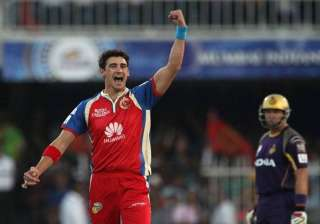 ipl 8 milne starc return will give rcb bowling a...