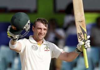 scg to honour late phillip hughes with bronze...
