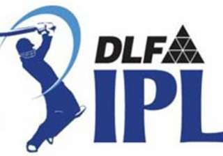 number of ipl 4 matches to be decided on aug 20 -...