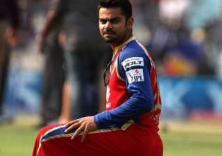 it is easier to captain an ipl team kohli - India...