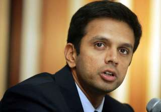 dravid rates new zealand serious contenders for...