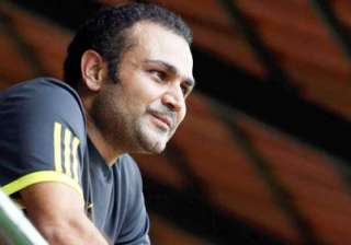 randiv has apologised to me sehwag - India TV