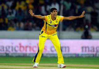 nehra is one indian pacer who bowls pace...