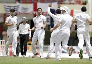 eng vs wi england closes in on west indies...