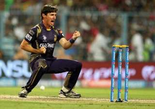 ipl 8 veteran hogg takes four as kkr restricts...