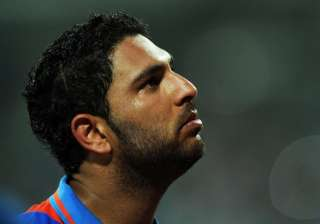 fans tweet their disappointment over yuvraj s...