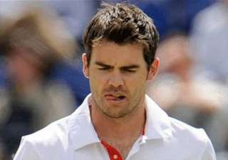 anderson is england s best bowler of all time...