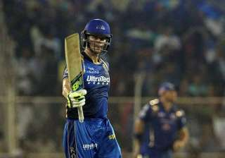 ipl 8 steve smith leads rajasthan to terrific win...