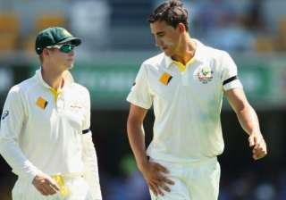 smith disapproves starc s send off celebration -...