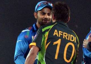 afridi kohli needs to improve as a leader of the...