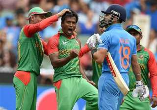 bangla police seek acquittal of cricketer rubel...