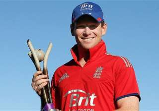 my captaincy to vary from cook s eoin morgan -...