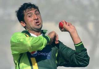 world cup 2015 another jolt for pakistan injured...
