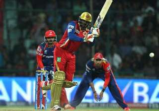 ipl 8 rcb canter to 10 wicket win over daredevils...