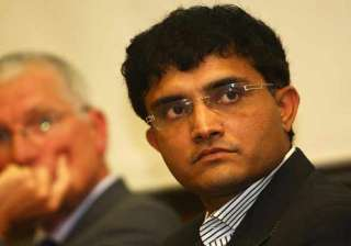 new book on sourav ganguly recounts his career...
