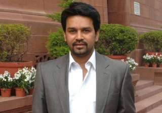 bcci unlikely to discuss thakur bookie issue -...