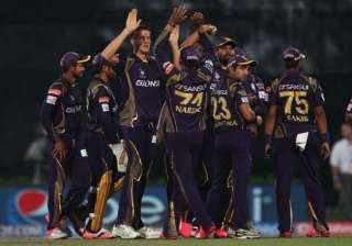 ipl 8 title holders kkr look for consistency...