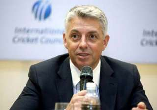icc has made progress in reporting suspect...