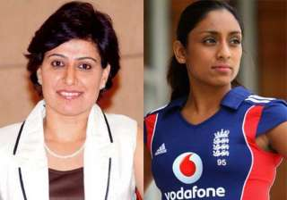 former women cricketers part of ipl commentary...