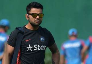 kohli must have say in new coach selection dean...