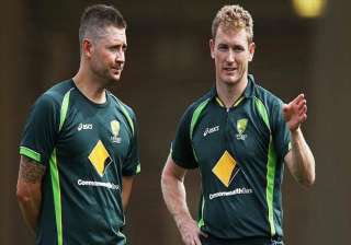 form to dictate who clarke replaces bailey -...