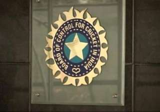 permitting conflict of interest in bcci against...