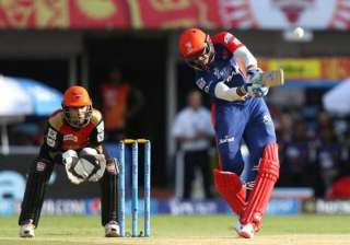 ipl 8 duminy iyer takes daredevils to 167 vs...