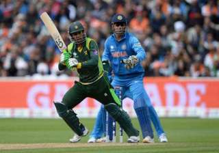 world cup india pakistan clash big business for...