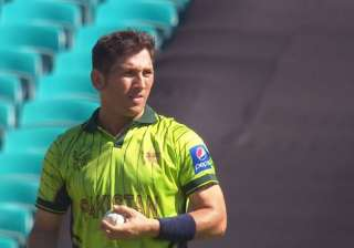pakistan spinner yasir shah ruled out of odi...