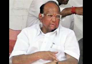 icc will wait for police report says pawar -...