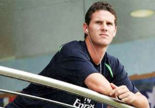 shaun tait rules himself out of ashes - India TV