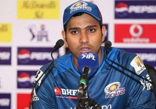 rohit sharma all praise for ponting s worth as...