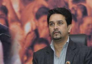 himachal congress seeks action against thakur for...