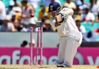 2nd test australia on top after day 1 - India TV