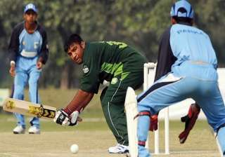 indian blind cricket team to tour pakistan -...