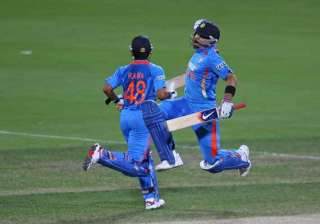 indian team for sri lanka tour to be picked on...