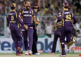 kkr csk come face to face for first time in ipl 5...