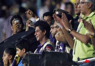 kkr reduces ticket prices to attract more people...