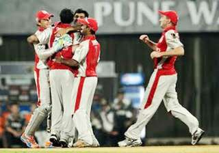 valthaty guides punjab to 8 wicket win over...