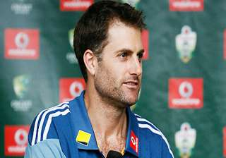 katich retires from 1st class cricket - India TV