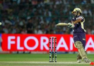 clinical knight riders beat rajasthan by 8...