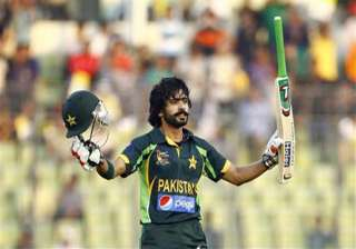 know fawad alam the rising star of pakistan...