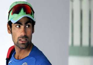 know mohammad kaif from a cricketer to a...