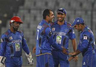 know mohammad nabi the afghan captain in icc t20....