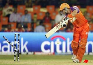 pune warriors down kochi tuskers for second win -...